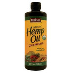 Nutiva Hempseed Oil (24 Oz)