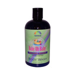 Rainbow Research Baby Oh Baby Organic Herbal Wash Colloidal Oatmeal Unscented (12 fl Oz)
