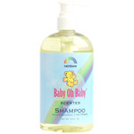 Rainbow Research Shampoo Organic Herbal Baby Scented (16 fl Oz)