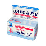 Boericke and Tafel Children's Alpha CF (1x100 Tablets)