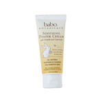 Babo Botanicals Diaper Cream Soothing (1x3 Oz)