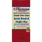 Cravings Place Create-Your-Own Quick Bread & Muffin Mix (6x6/13 Oz)
