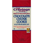 Cravings Place Chocolate Chunk Cookie Mix (6x6/23 Oz)