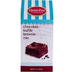 Gluten Free Pantry Chocolate Truffle Brownie Wheat Free ( 6x16 Oz)