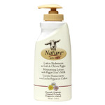 Nature By Canus Lotion Goats Milk Nature Original Formula (1x11.8 Oz)