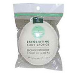 Earth Therapeutics Exfol Body Sponge (1x1Each)