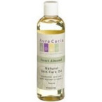 Aura Cacia Sweet Almond Oil (1x4 Oz)