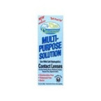 Clear Conscience Contact Solution Multi Purpose (1x12 Oz)