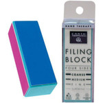 Earth Therapeutics 4 Sided Filing Block (1x1Each)