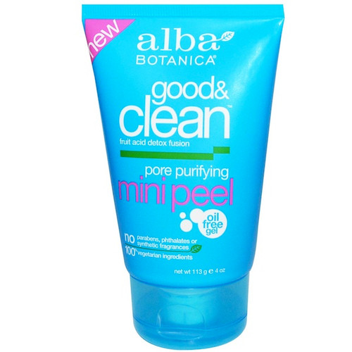 Alba Botanica G&C Pore Mini Peel (1x4OZ )