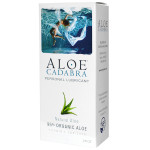 Aloe Cadabra Natural Aloe Lube (1x2.5OZ )