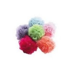 Earth Therapeutics Hydro Body Sponge Rose