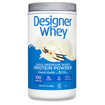 Designer Whey Protein Powder French Vanilla (1x2 Lb)