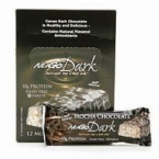 Nugo Nutrition Bar Dark Mocha Chocolate Bar (12x50 GM)