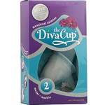 Diva Cup #2 Post Childbirth (1x1EA )