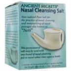 Ancient Secrets Nasal Cleansing Pot Salt (1x40 PKT)