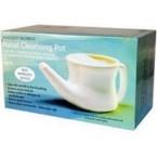 Ancient Secrets Nasal Cleansing Pot (1xPOT)