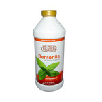 Buried Treasure Bentonite Detox Formula (32 fl Oz)