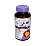 Natrol CoQ-10 Cherry Flavor 30 Tablets