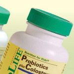 Childlife Probiotics + Colostrum, Orange (90 TAB)