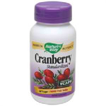 Nature's Way Cranberry (1x60VCAP)