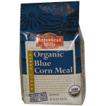 Arrowhead Mills Blue Cornmeal (6x32OZ )