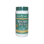 Green Foods Magma Plus Powder (1x5.3 Oz)