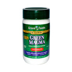 Green Foods Dr Hagiwara Green Magma Barley Grass Juice Powder (1x250 Tablets)