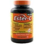 American Health Ester-C 1000 Citrus Bioflavonoids (1x90 TAB)