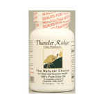 Thunder Ridge 100% Pure Emu Oil 750 mg (90 Softgels)
