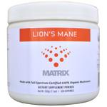 Mushroom Matrix Lions Mane Organic Powder (1x7.4 Oz)