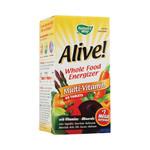 Nature's Way Alive! Multi-Vitamin 60 Tablets