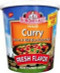 Dr. McDougall's Curry Brown Rice Big Soup Cup (6x2.5 Oz)