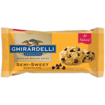 Ghirardelli Semi Sweet Chocolate Chips ( 12x12 Oz)