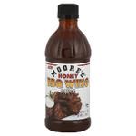 Moores Honey Bbq Wing Sauce (6x16OZ )