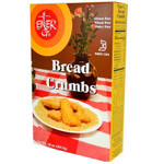 Ener-G Foods Bread Crumbs (12x10.01OZ )