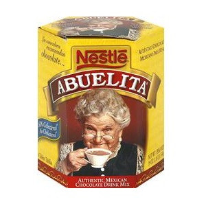 Abuelita Authentic Mexican Hot Chocolate Drink Tablets6 Tablets (12x19Oz)