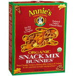 Annie's Homegrown Bunnies Snack Mix (12x9 Oz)