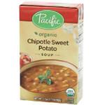 Pacific Natural Foods Chptl Sweet Potato Soup (12x17OZ )
