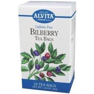 Alvita Chamomile Tea (1x24BAG )