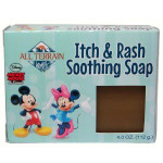 All Terrain Mickey&Minnie Soothing Soap (1x4OZ )