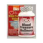 Bio Nutrition Blood Pressure Wellness (1x60 Tablets)