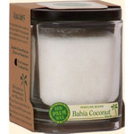 Aloha Bay Candle Jar Bahia Coconut (1x8 Oz)