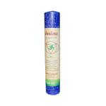 Aloha Bay Chakra Pillar Candle Abundance Indigo (1 Candle)