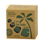 Aloha Bay Tea Light Green (1x12x0.7 Oz)