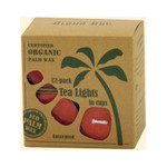 Aloha Bay Tea Light Red (1x12x0.7 Oz)