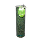 Aloha Bay Unscented Chakra Jar Healing Anahata Green (1 Candle)