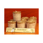 Aloha Bay Votive Candle Fresh Rain (12x2 Oz)