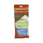 Full Circle Home Sponge Flip Loofah (12x3 Pack)
