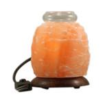 """Himalayan Salt Crystal Lamp 5"""" (1 Lamp)"""